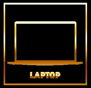 Labtop slot