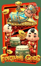 slots fortune-gods