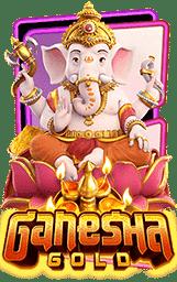 slot 3 มิติ ganesha-gold