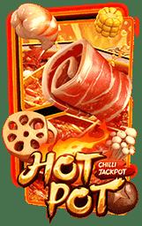 สล็อต 3 มิติ hotpot slot