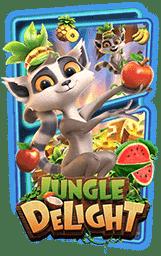 พีจีสล็อต jungle-deligh