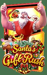santas-gift-rush slot