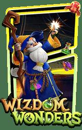 wizdom-wonders สล็อตออนไลน์