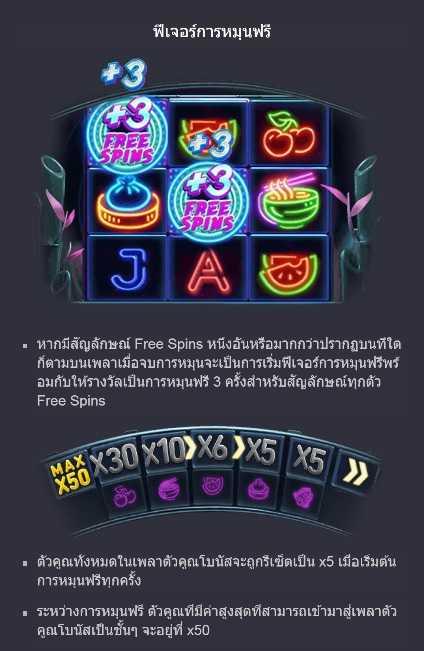 free game panda pgslot