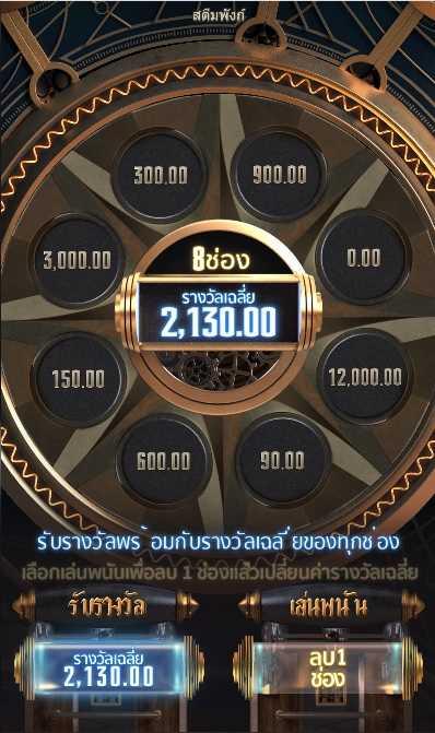 pgslot โบนัสเกม wheel of destiny