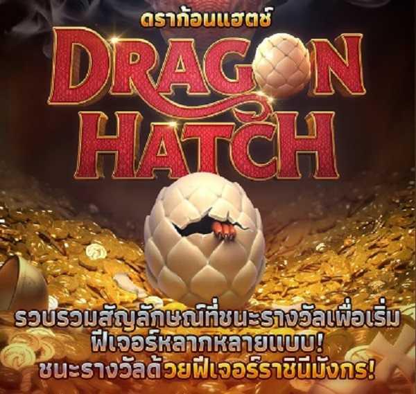Dragon hatch pg