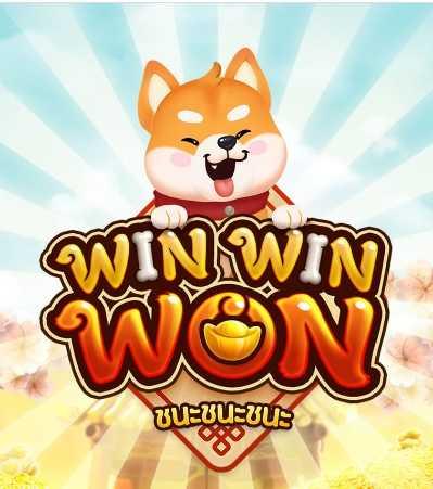winwinwon pgslot