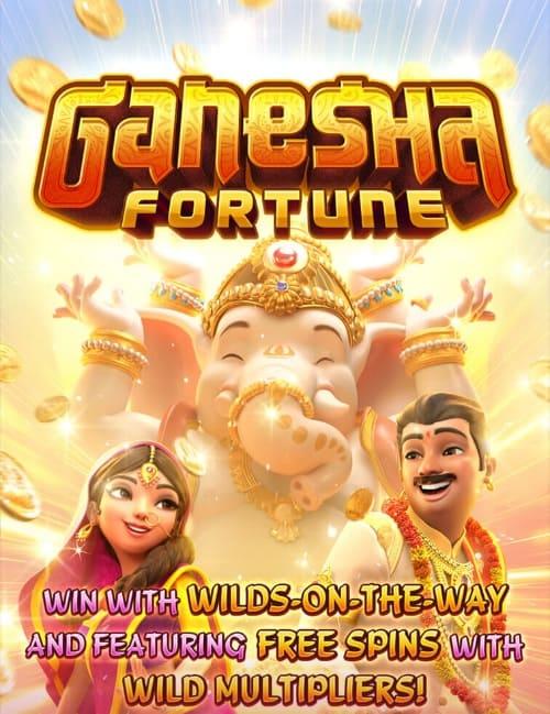 Ganesha fortune pgslot