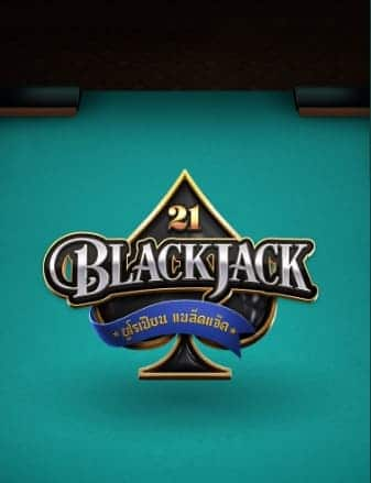 blackjack pg slot