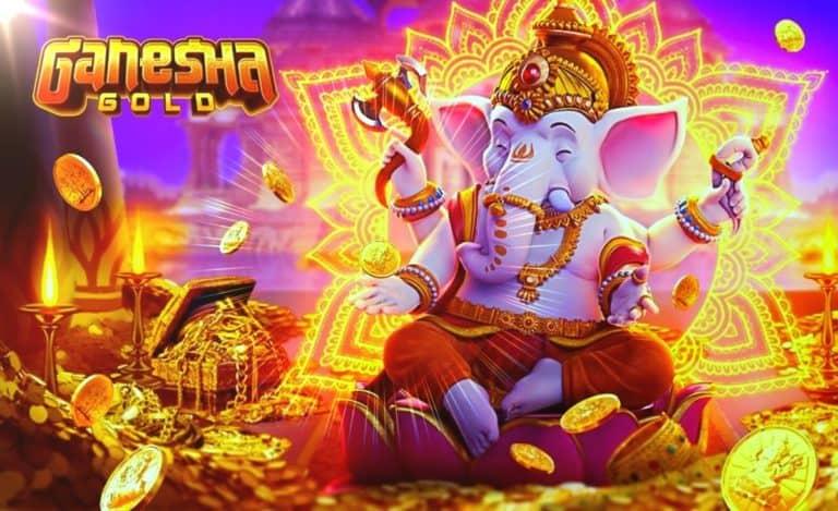 Ganesha Gold พีจีสล็อต