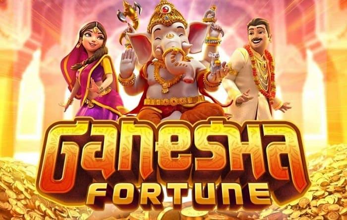 PG SLOT Ganesha Fortune