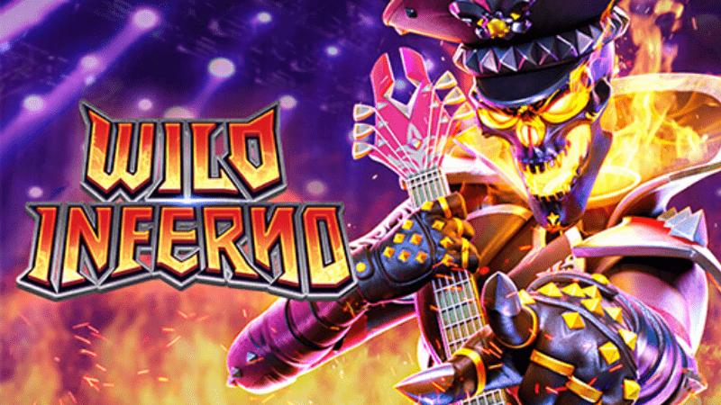 PG Game Wild Inferno